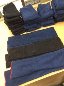 girth sleeve, towelling, girth, riding,horses, saddlery
