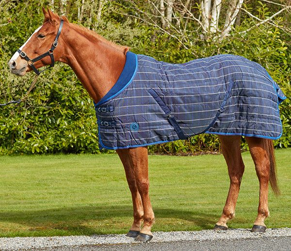 comfort quilt, stable rug, 300g