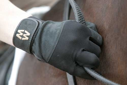 Macwet, macwet, gloves, allweather, riding, equestrian