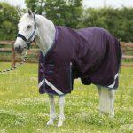 premier equine, Titan 100, turnout, winter rug