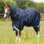 Premier Equine, Titan 100, lightweight, layering