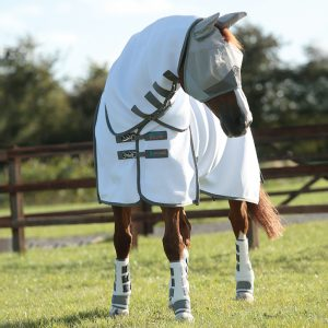 Pro-Teque Air Fly Rug, fly sheet, premier equine