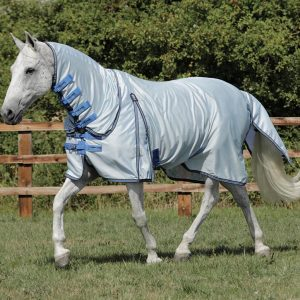 premier equine mesh air fly rug, mesh fly rug, premier equine, fly sheet