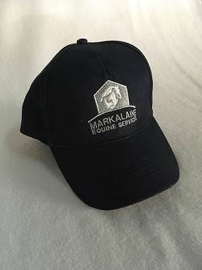 maralaine equine services, transport, caps, baseball caps, embroidered, logo, bespoke