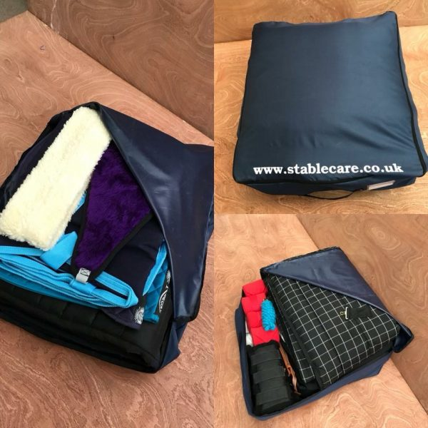 rug storage bag, rug storage, storage solution, tack room tidy, rug tidy, horse rug storage, travel bag, horse travel