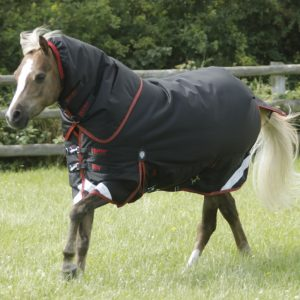 Premier Equine Pony Titan 450, Winter turnout rug, pony rugs, pony winter rug, stable rug,