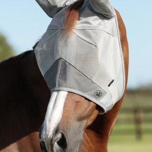 premier equine, fly mask, horse fly mask,