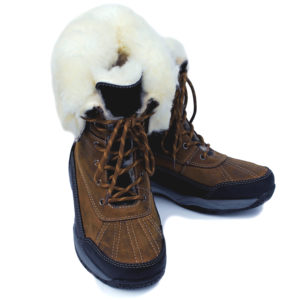 Warm Artic Boots